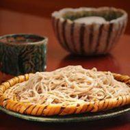 そば処 井ざわの料理の写真